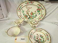 Royal Vitreous china