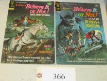 17 vintage comic books