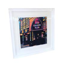 The Cavern Art Print