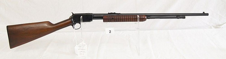 Winchester Model 62, Rifle, 22 LR