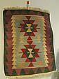 Mexican Navajo rug