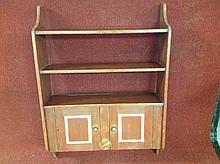 Primitve Hanging shelf