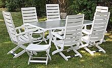 Kettler Wetterfest garden patio set