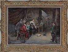 LUIGI GIORGIO BALDERO (Italian, 19/20th century),