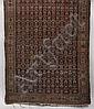 Oriental rug, 6'3