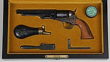 Colt reissue model 1862 pocket Navy 36 cal. in fit