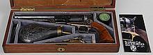 Second generation Colt Model 1851 Navy, Ulysses S.