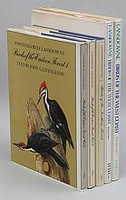 Group of (5) books by J.F. Landsdowne to include: