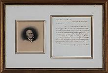 John Quincy Adams (1767-1848), January 30, 1830, s