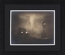 GEORGE FRENCH (American, 1882-1963), ''Murky Night