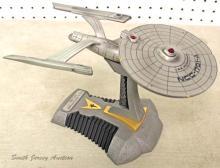 Franklin Mint Pewter Star Trek