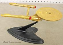Franklin Mint Star Trek