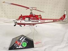 Bell UH-1B Franklin Mint