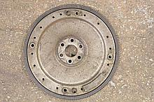 Fly Wheel Believed to be for a 1969 Ford Mustang