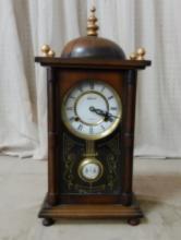 Alaron 31-day Mantle Clock