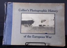 Collier's Photographic History of European War