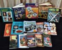 Antique & Collectible Book Lot
