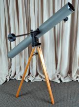 DynaScope Newtonian Type Reflector Telescope
