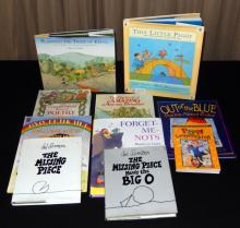 Ten Children's Books