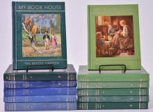 My House Children's Books Volumes 1-12