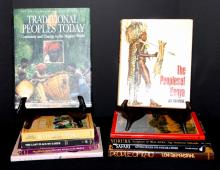 African Book Lot