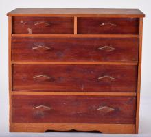 Dolls Chest Of Drawers