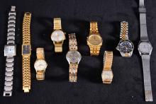 Men's Dress Watches