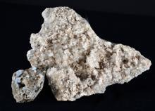 Rocks & Minerals - Quartz