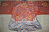 Chinese Red Embroidery Dragon Robe