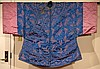 Chinese Silk Brocade Lady Robe