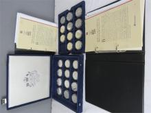 A collection of Westminster Mint, The Bicentenary of the Battle of Trafalga