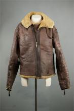RAF WWII Irvin Flying jacket.