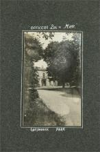A WWI photograph album, to include: Ireland Pre War 1913 Curragh camp, camp