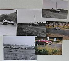 Photos, slides and negatives