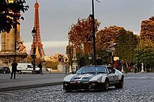 Automobiles Classic et Competition