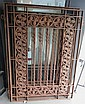 Set of 3 Iron Gates