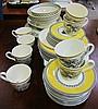 39 Pcs Villeroy & Boch Auden Bowls and Plates