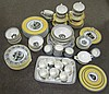 76 Pieces Villeroy & Boch Auden China