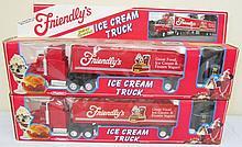 2 Friendly's - Trucks