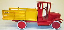 Keystone - Stake Body Truck
