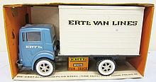 ERTL - Moving Van