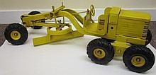 Model Toys - Adams Grader
