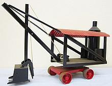 Steam Shovel