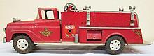 Fire Truck #5