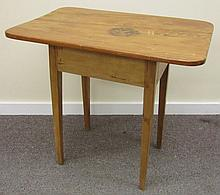 Early Country Table