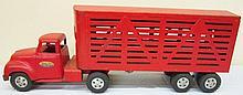 Tonka - Livestock Carrier