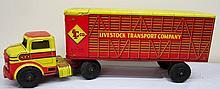 Livestock Carrier