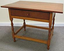 Late 18th Century Tavern Table