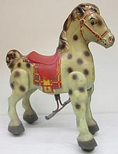 Mobo - English Hobby Horse