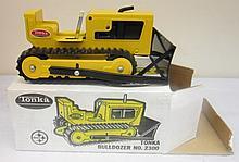 Tonka - Dozer(Box)